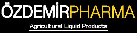 Özdemir Kimya Logo